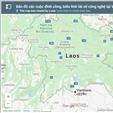 Mapping ride-hailing app driver strikes in Vietnam
